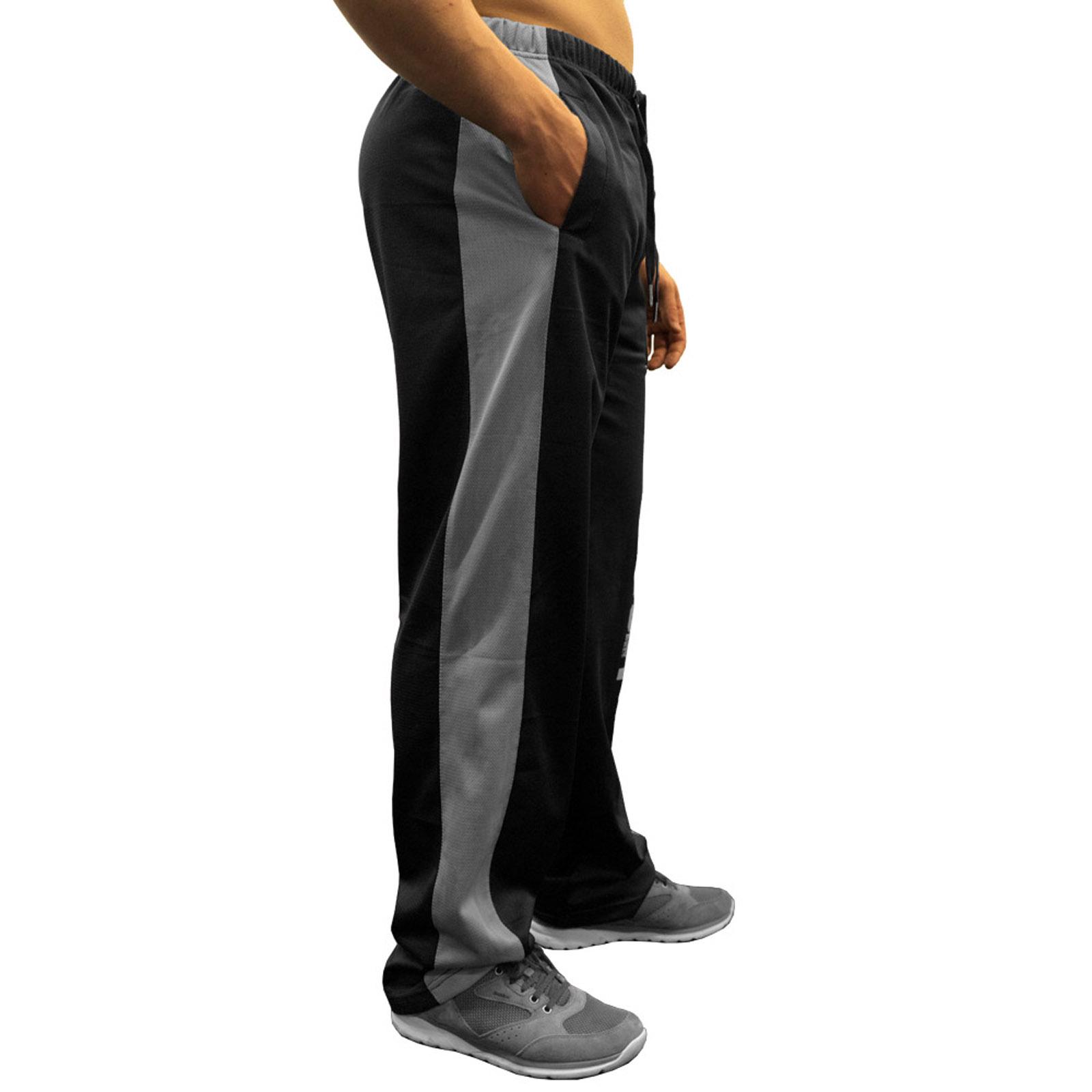 LP Limits Legal Power MESH PANTS Black//Grey  Art.6411-760 climaticmesh Polyester